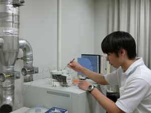 龍谷大学研究室訪問4