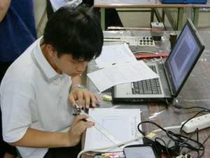 龍谷大学研究室訪問9
