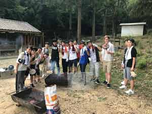 English Summer Camp4